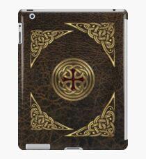 Vinilo o funda para iPad Cuero celta