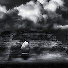 MONUMENTAL STORM by dvande1