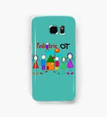 Pediatric Occupational Therapist Gifts Samsung Galaxy Case/Skin