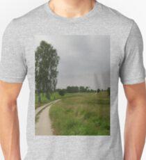 an unbelievable Poland landscape Unisex T-Shirt