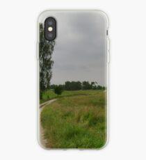 an unbelievable Poland landscape iPhone Case