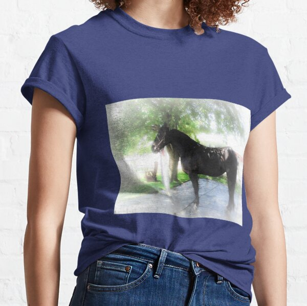 Well Groomed Classic T-Shirt