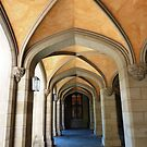 Corridor To Knowledge by Deirdreb
