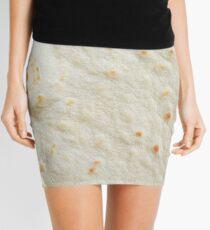 tortilla Mini Skirt