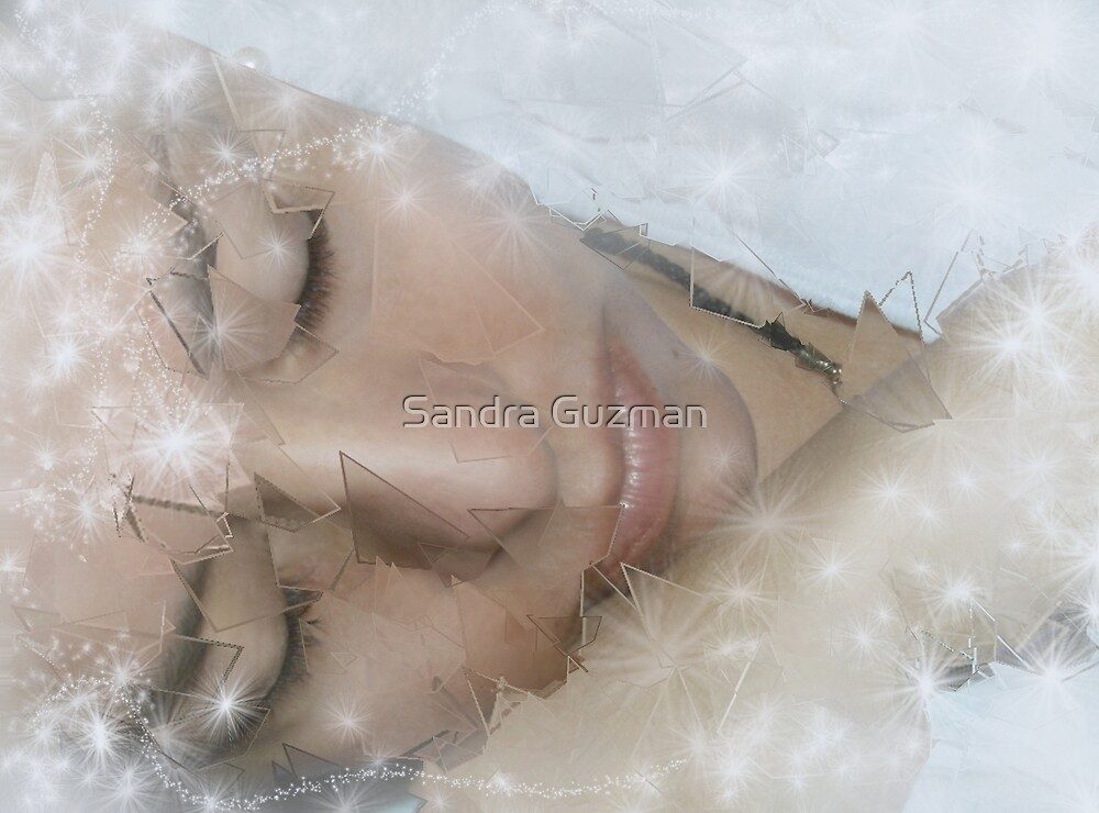 Coming Through by Sandra Guzman