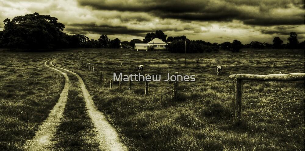 Home Sweet Home by Matthew Jones