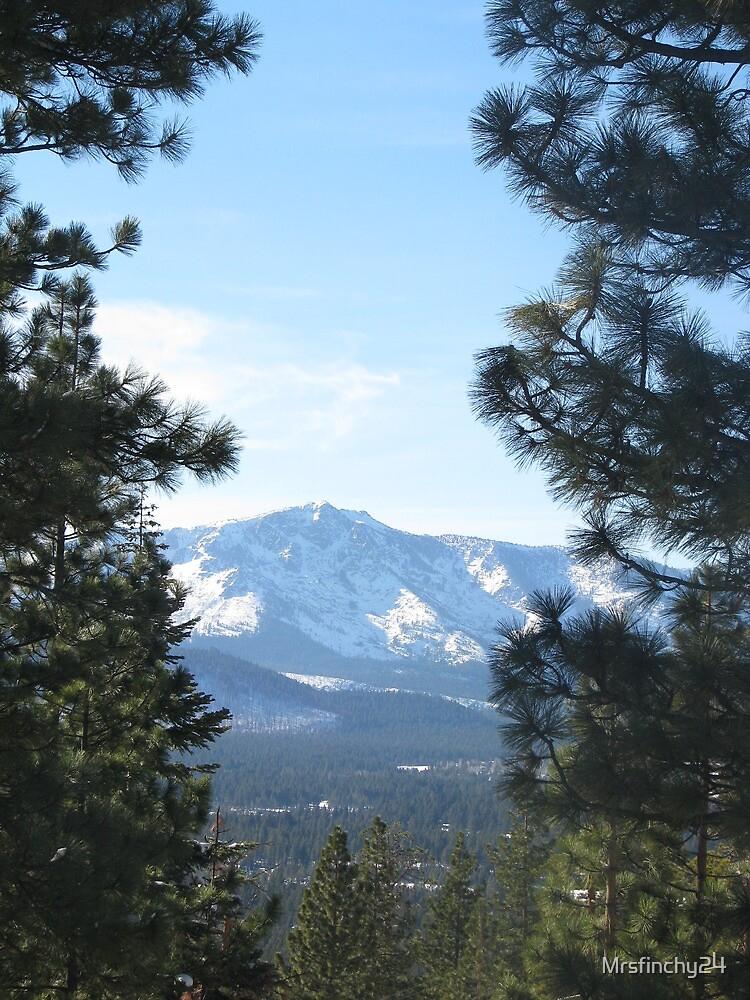 Tahoe by Mrsfinchy24