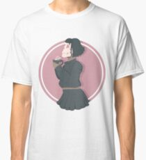 Tod vor Decaf Classic T-Shirt