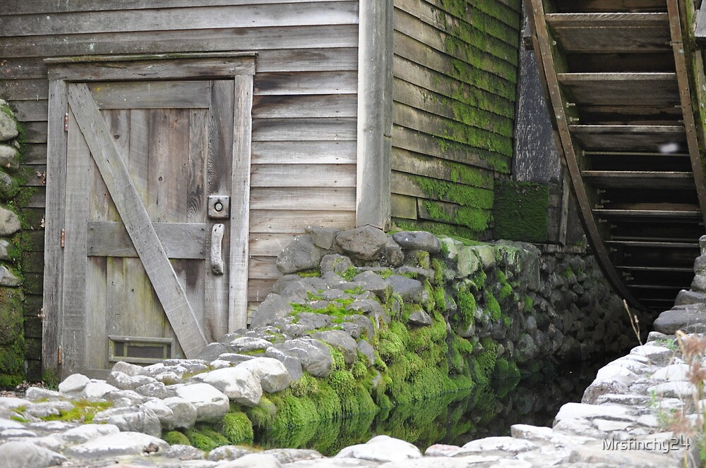 Gris Bale Mill by Mrsfinchy24