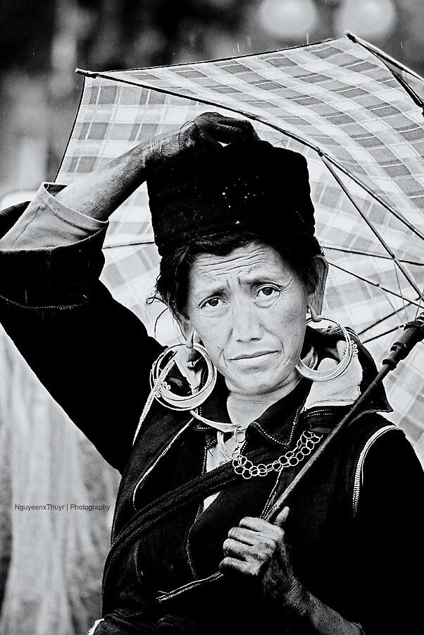 Sapa - vietnam by nguyenthuyr