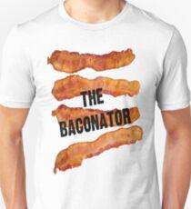 The Baconator! Unisex T-Shirt
