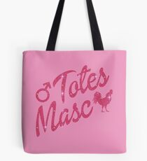 Totes Masc Tote Bag