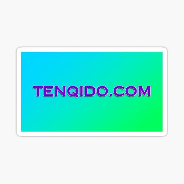 Tenqido Color Sticker