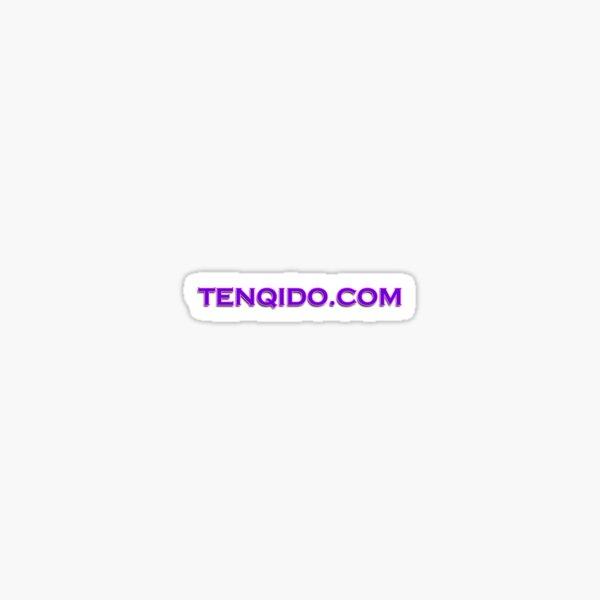 Tenqido SM Sticker