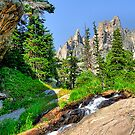 RMNP / Emerald Lake Hike by Mark Bolen
