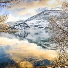 WINTER IN CUMBRIA by lindaully