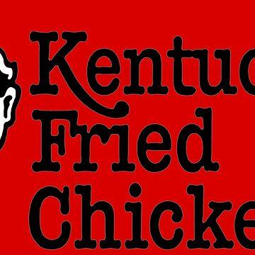 Kentucky Fried Chicken by SoCalKid