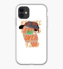 His NIC LEvEls R over 9,000!!! (Noel Miller x MattySmokes) iPhone Case