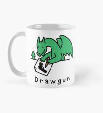 Drawgun Classic Mug