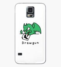 Drawgun Case/Skin for Samsung Galaxy