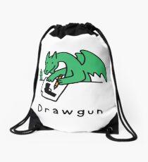 Drawgun Drawstring Bag