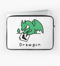 Drawgun Laptop Sleeve