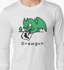 Drawgun Long Sleeve T-Shirt