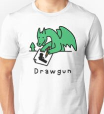 Drawgun Slim Fit T-Shirt