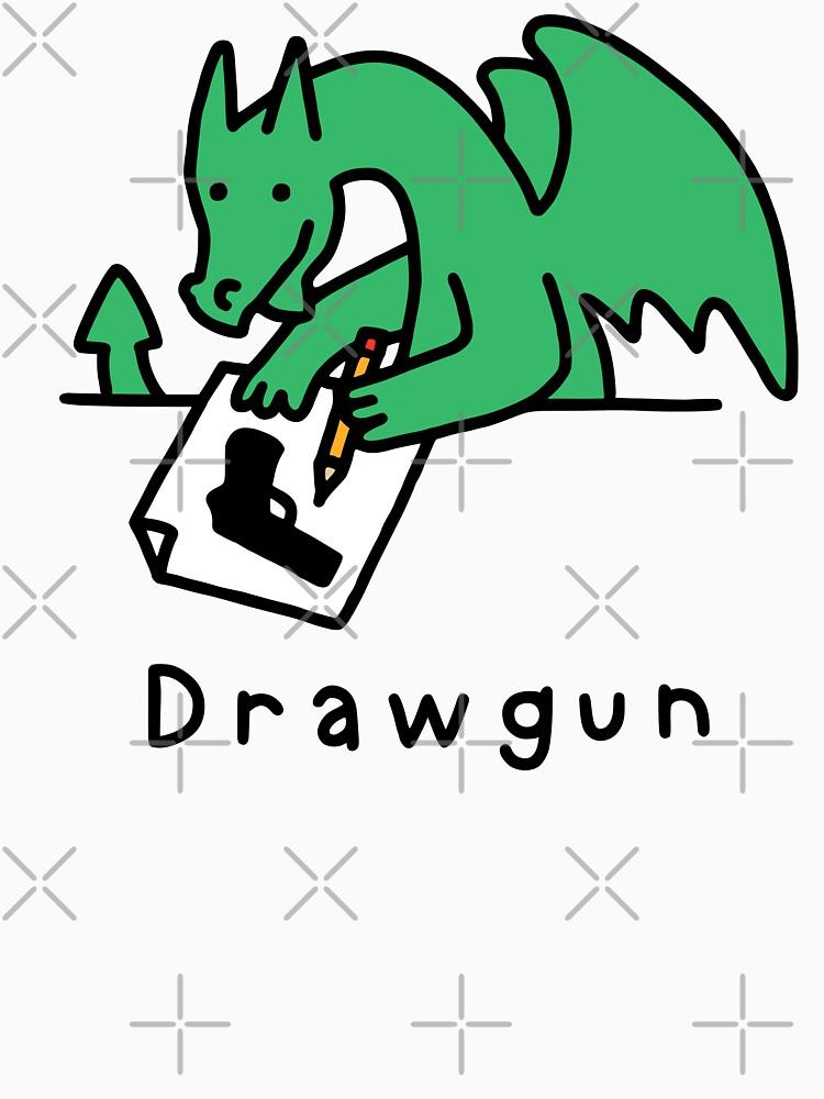 Drawgun by obinsun