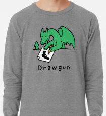 Drawgun Lightweight Sweatshirt