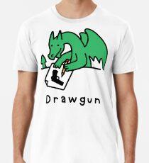 Drawgun Premium T-Shirt