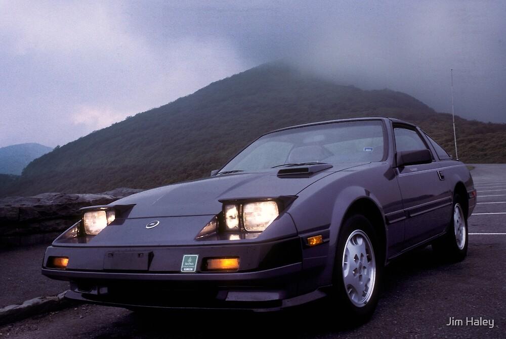 1984 300ZX Turbo by Jim Haley