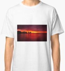 """The Blush Of Dawn"" Classic T-Shirt"
