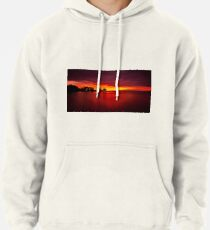 """The Blush Of Dawn"" Pullover Hoodie"