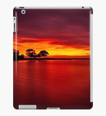 """The Blush Of Dawn"" iPad Case/Skin"