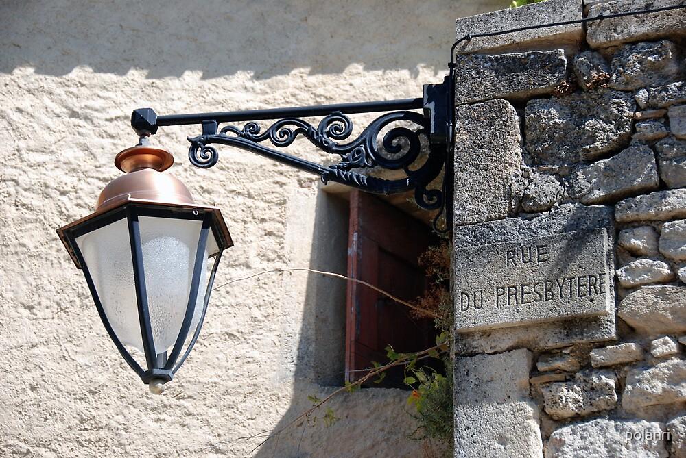 Rue du presbytere by polanri