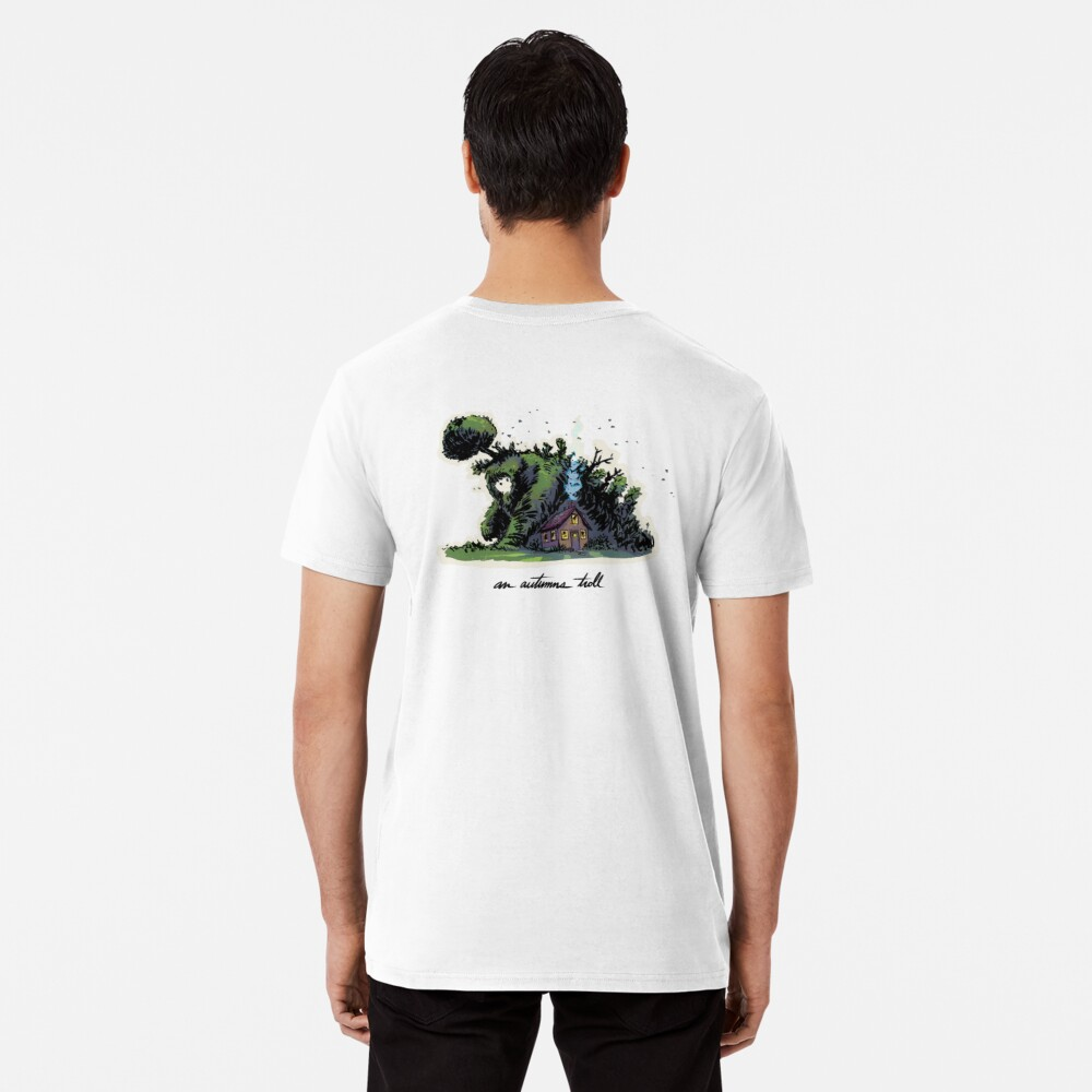 An Autumn's Troll Premium T-Shirt
