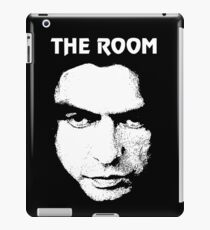 The Room (Movie) iPad Case/Skin