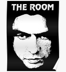 The Room (Movie) Poster