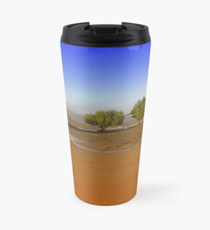 Mudflats Travel Mug