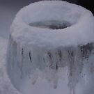 Ice lantern 4 by BrittArnhild
