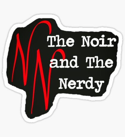 Soap opera The Noir and the Nerdy Sticker