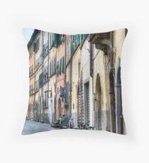 Lucca 5 Throw Pillow