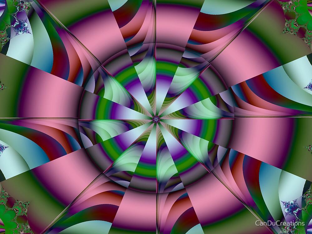 The magic eye by CanDuCreations