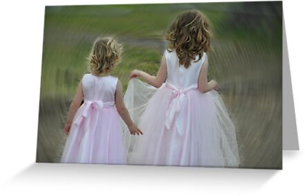 Angels in Training by Judy Will