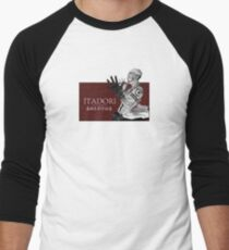 Jujutsu Kaisen  Men's Baseball ¾ T-Shirt