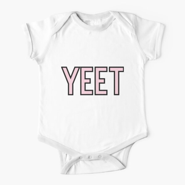 Qiop Nee Shes My Drunker Half Short-Sleeves Shirts Baby Boys