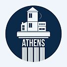 Athens Greece by yanmos