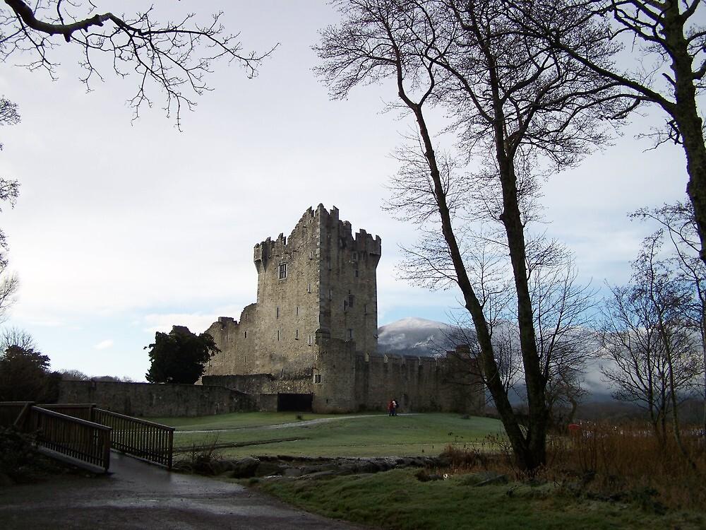 Castel by Dorota Rosinska