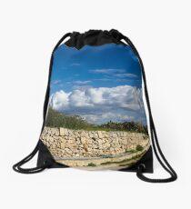 Gozo Drawstring Bag